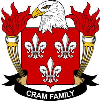 Cram Coat of Arms
