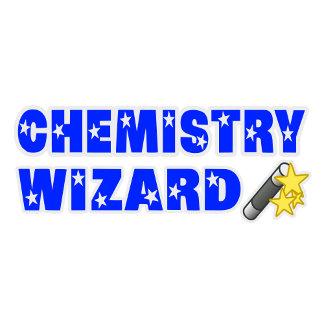 Chemistry Wizard