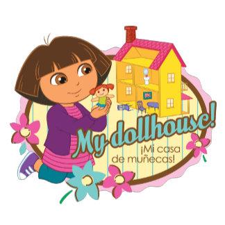 My Dollhouse! ¡Mi casa de muñecas!