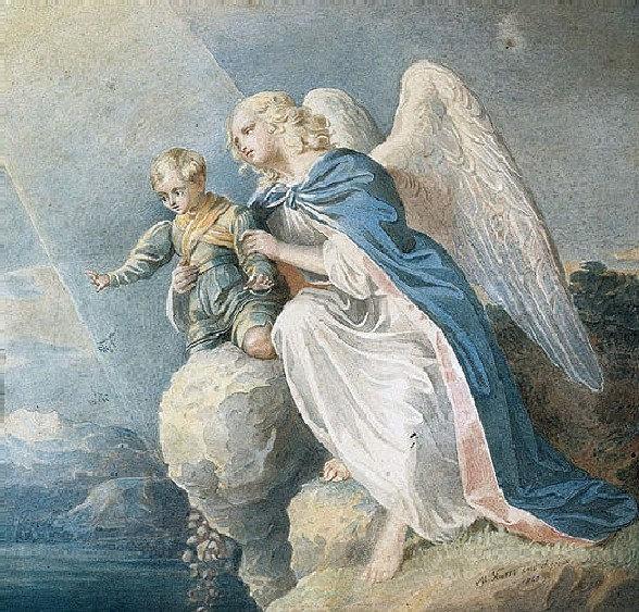 Angels, Fairies & Elves