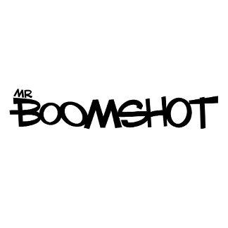 Mr Boomshot