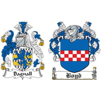 Bagnall - Boyd