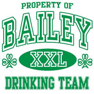 Bailey Irish