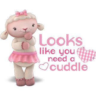 Lambie - Looks Like You Need a Cuddle