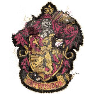 Gryffindor Crest - Destroyed