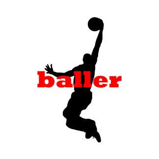 Basketball - baller 2