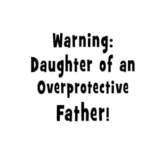daughter of overprotective father black