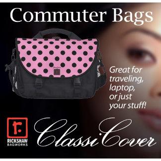 Rickshaw Commuter Laptop Bags