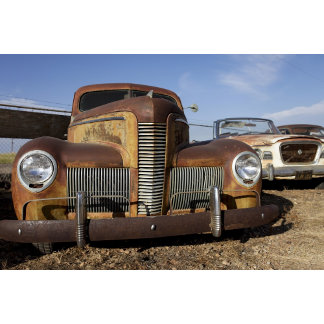 Tucumcari, New Mexico, United States. Route 66.