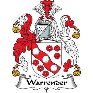 Warrender Family Crest