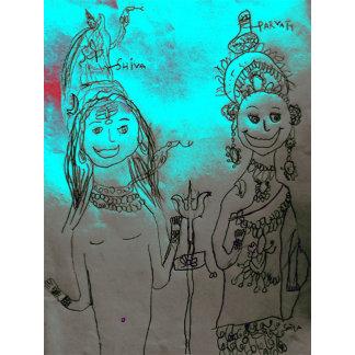 Little Gods of India