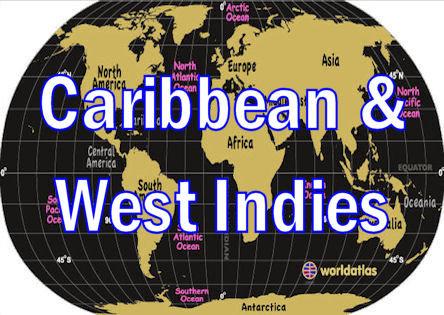 CARIBBEAN & WEST INDIES