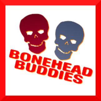 Bonehead Buddies