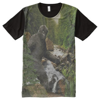 Full size Sci-fi t-shirts