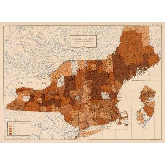 103 Cancer, tumor NY, NJ, New England