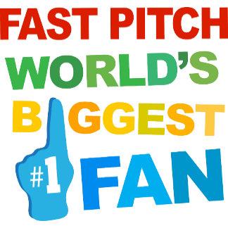 Fast Pitch T-shirts