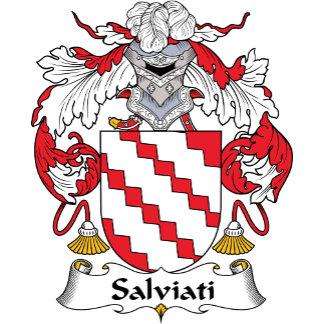 Salviati Family Crest