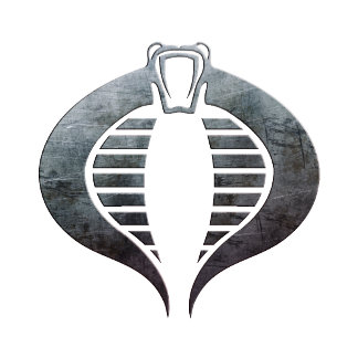 Cobra Silver Badge
