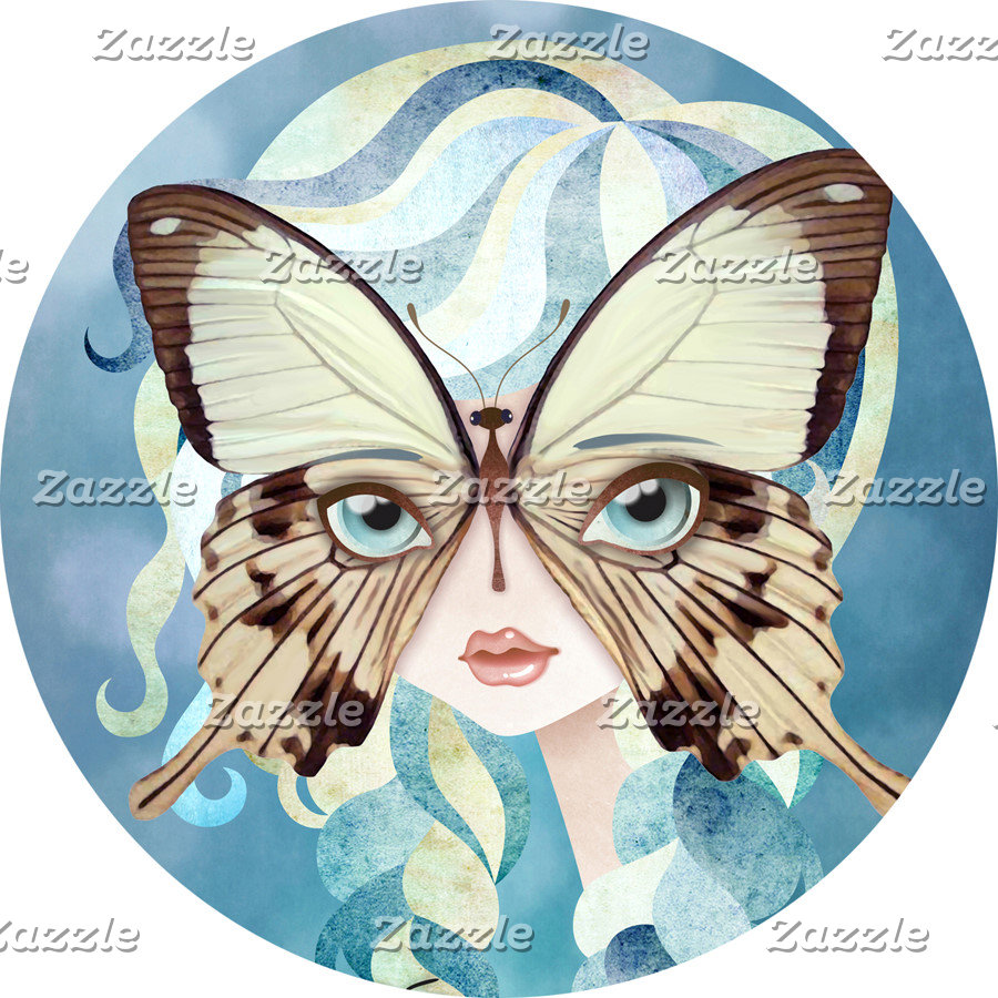 Niella Butterfly Girl