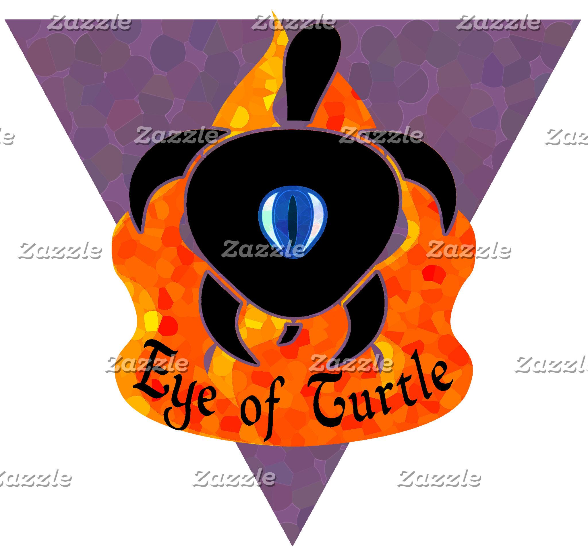 Eye of Turtle