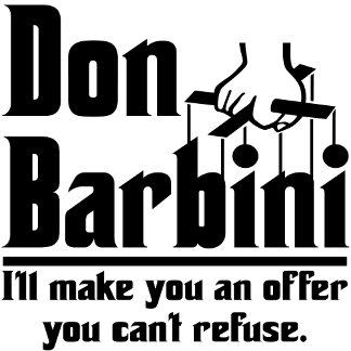 Don Godfather Family Name