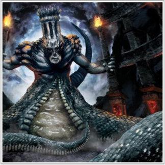 Dante's Inferno - Limbo Poster