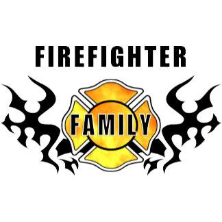 Firefighter Family Logos