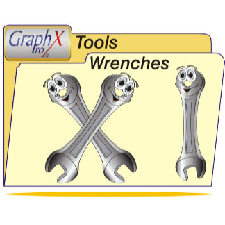 Comical Wrenches