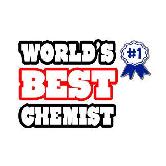 World's Best Chemist