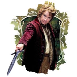 Bilbo With Sword