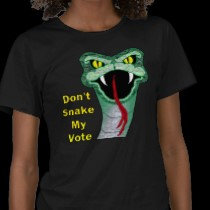 Don't Snake My Vote