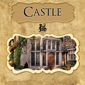 House - Castle