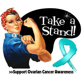 Ovarian Cancer Take a Stand