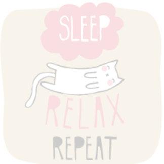 Sleep, Relax, Repeat