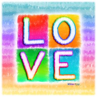 zd. LOVE POP ART