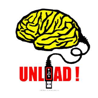 Brain to unload