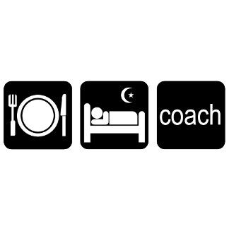 eat sleep coach