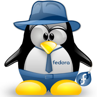 Fedora Tux