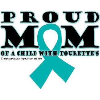 Tourette's Proud Mom