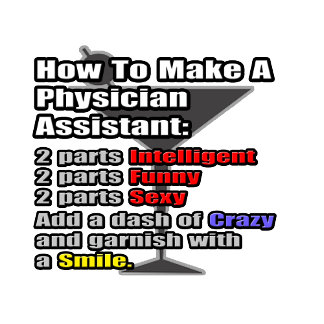 How To Make a Physician Assistant