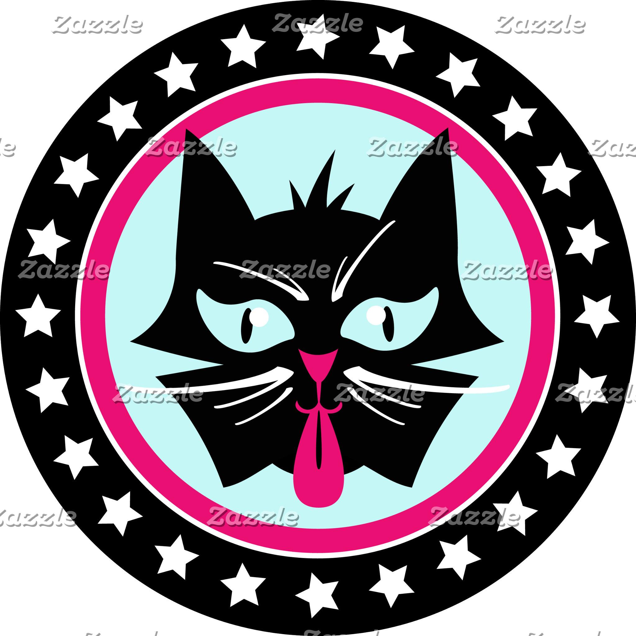 Spankitty Cat