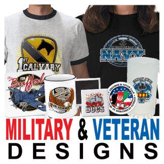 Military and Veteran