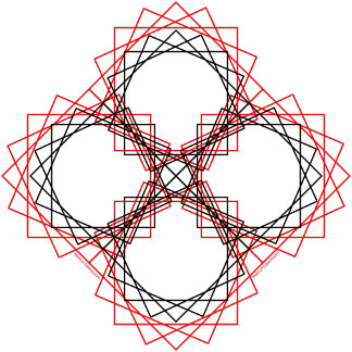 squared Diamond