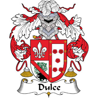 Dulce Family Crest