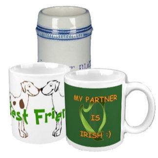 Mugs & Bottles Galore for anyone :)