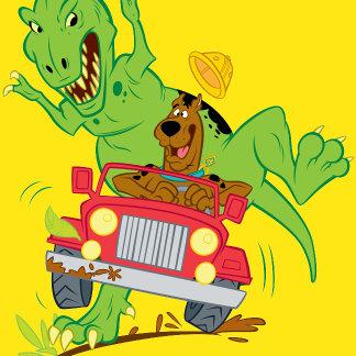 Scooby-Doo-Nosaurs