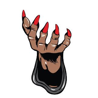 Horrific Hand