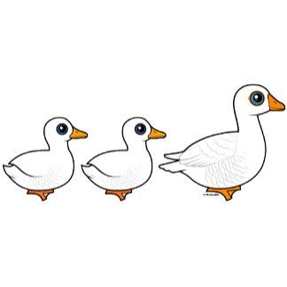 Duck Duck Goose Domestic