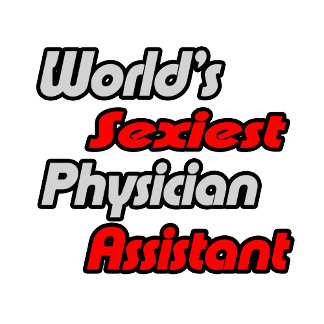World's Sexiest Physician Assistant