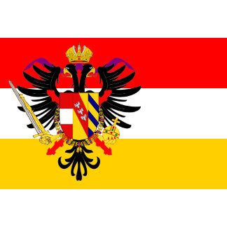 Austrian Low Countries, Belgium flag